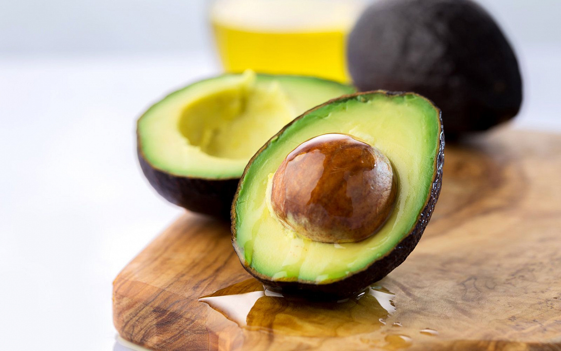 14 здоровых продуктов с высоким содержанием клетчатки